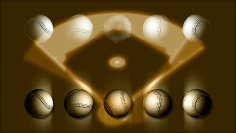 Baseball-Theme