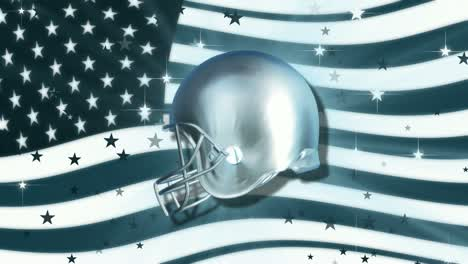 American-Football-Concept