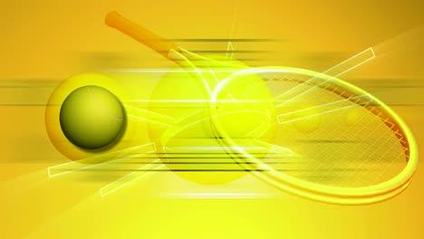 Tennis-Motion-Background-