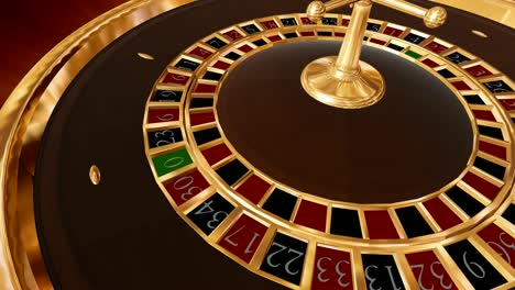 Roulette-Wheel-Animation