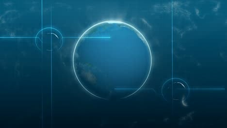 Modern-Earth-Motion-Background