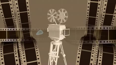 Filming-Camera-Reel-Animated-Loop