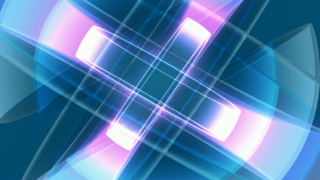 Purple-and-Blue-Abstract-Motion-Background-