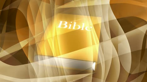 Rotating-Bible