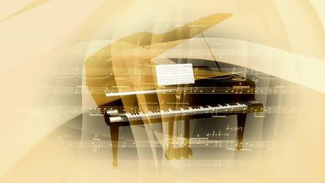 Rotating-Piano