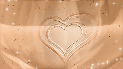 Revolving-Medal-Hearts-Golden-Sparkles