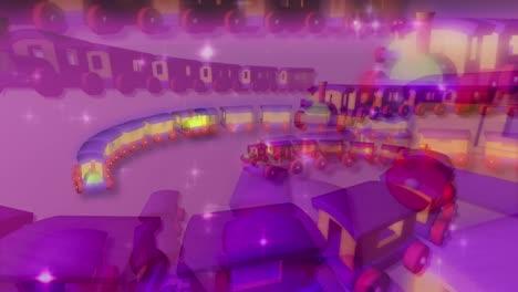 Toy-Trains
