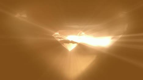 Diamond-Background