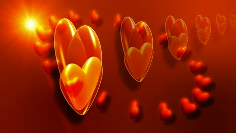 Heart-Motion-Background