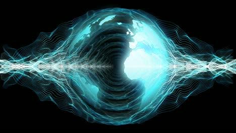 Energy-Globe-Concept