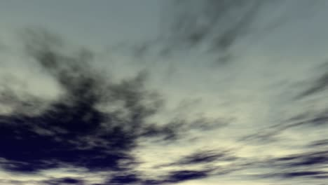 Cloud-Time-Lapse