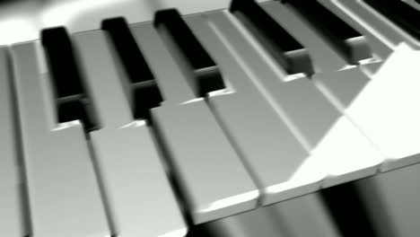 Piano-Keys-Motion-Background