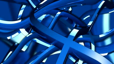 Blue-Cables-Motion-Background