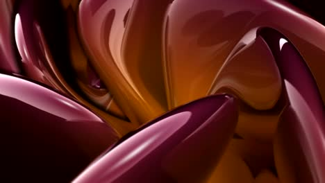 Shiny-Maroon-Motion-Background
