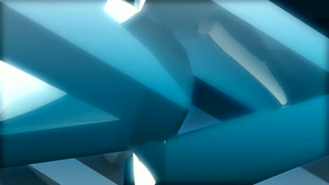Spinning-Blue-V-s