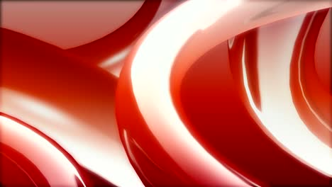 Futuristic-Red-Motion-Background