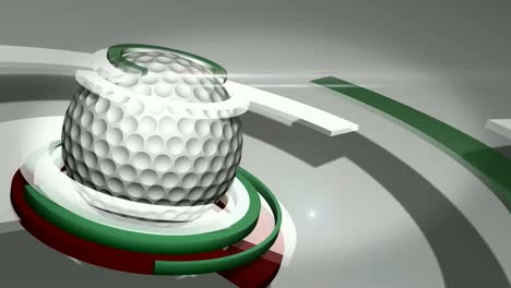 Golf-HD-Transition-Sequence-