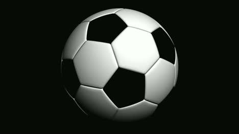 Spinning-Football-