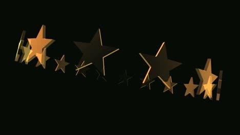 Circle-of-Gold-Stars