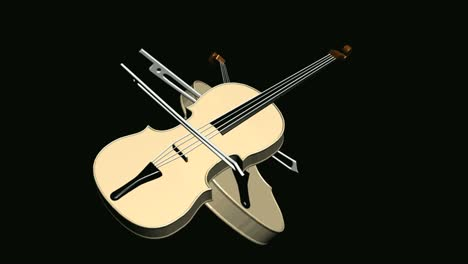 Violin-Production-Element