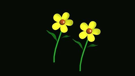 Flowers-Production-Element