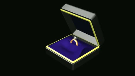 Ring-Box-Opening