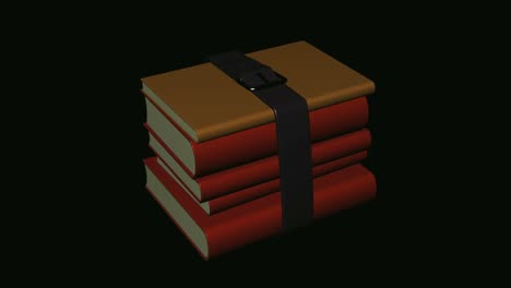 Bound-Books-Production-Element