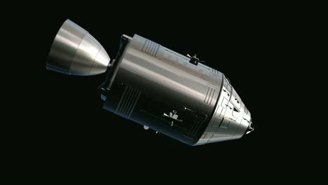 Apollo-Module-Production-Element