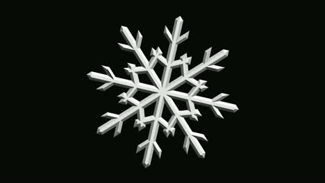 Snowflake-Production-Element