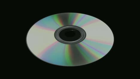 Disc-Motion-Graphic