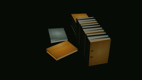 Files-Book-Binders-Motion-Background-1622