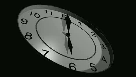 Clock-Face-1784
