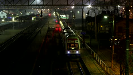 Train-Station-Timelapse