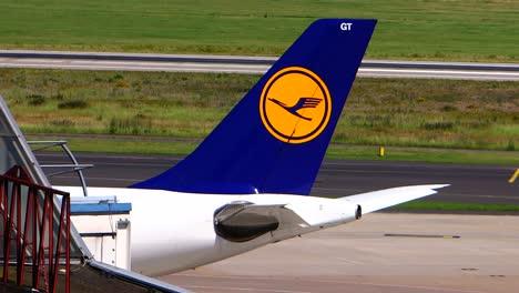 Lufthansa-Tail-Fin
