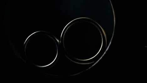 Macro-Metal-Rings