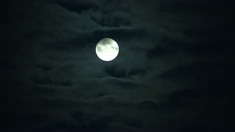 Moon-in-Cloudy-Night-Sky