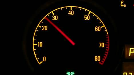 Car-Tachometer-