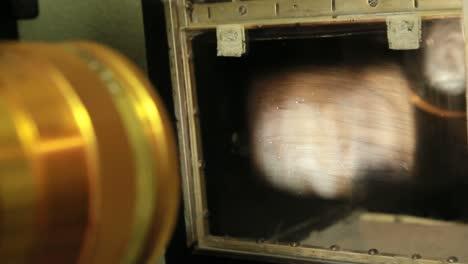 Film-Projector-Lens-