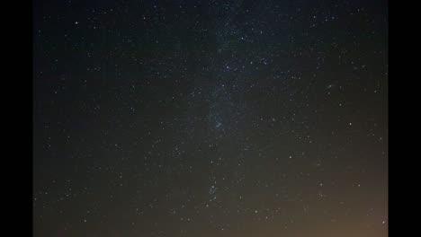 Stars-Timelapse-