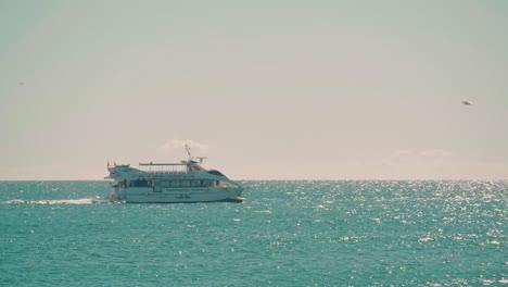Tourist-Boat-Trip