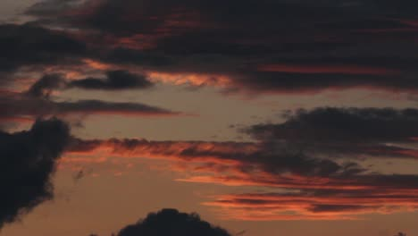 Dumfries-Sunset