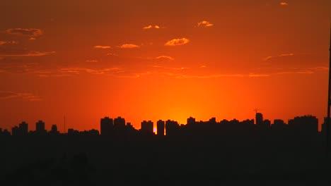Sunset-in-Brasil