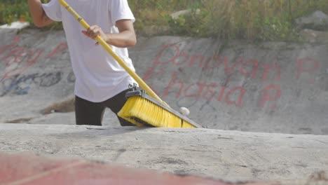 Sweeping-4k
