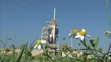 Space-Shuttle-Launch-Pad