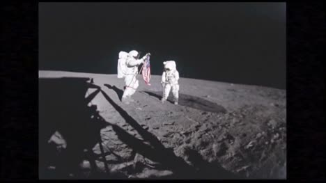 Walking-on-the-moon