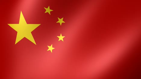 World-Flags:-China