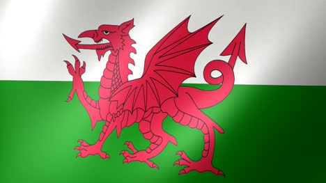 World-Flags:-Wales