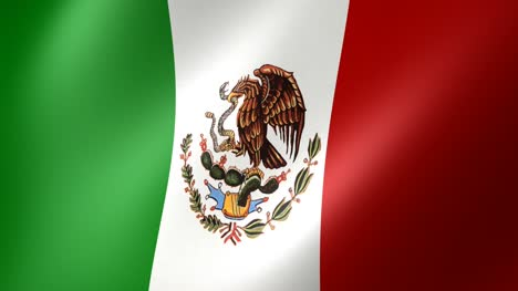 World-Flags:-Mexico