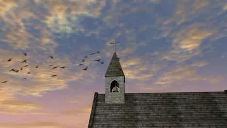 Church-Time-Lapse