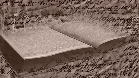 Bible-Motion-Background